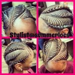 Intricate and pretty @summerlocs