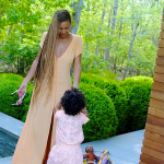 Beyonce And Blue Ivy – Awwww