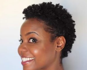 How To Do A Twist Out On A Not-So-TWA