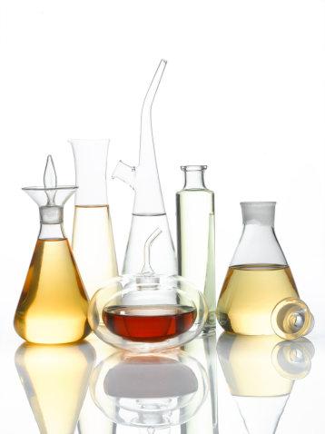 A Simple DIY Sulfur Hair Growth Oil Recipe