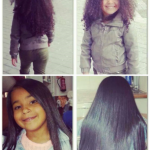 6 year old Duna – Gorgeous hair!
