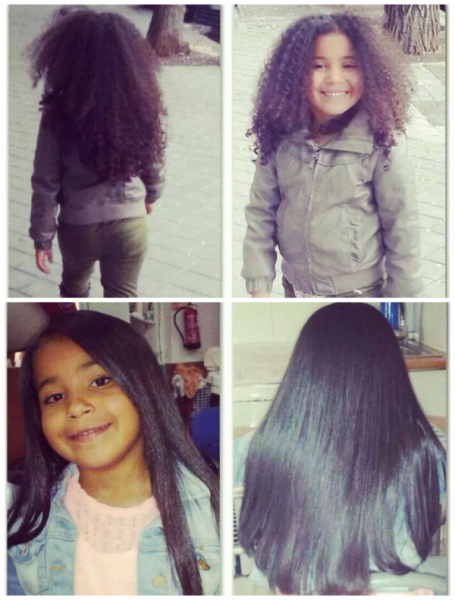6 year old Duna
