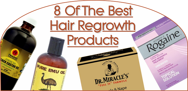 Best Natural Product To Regrow Edges