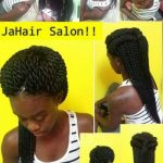 Crotchet twists by jahair salon