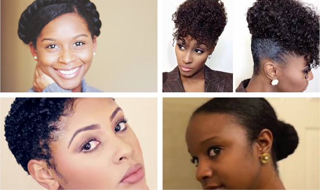 Do I Need To Style My Natural Hair Conservatively For Church