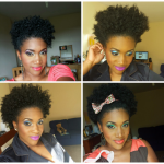 Braid outs shared by Ingeli