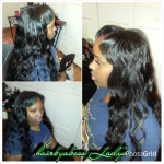 full Sew-ins n quick weaves