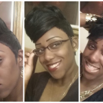 Shamia's transition Sew In Style