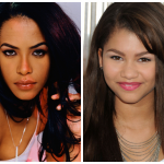 Zendaya Coleman Cast As Aaliyah In Biopic – Good Choice?