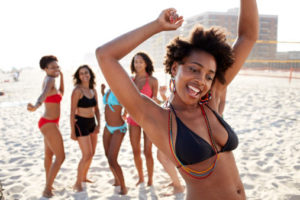 Practical Tips On How You Can Have Water Safe Hair This Summer