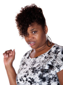Confessions Of A Natural Hair Snob - If You Relax I Will Unfollow You On Social Media