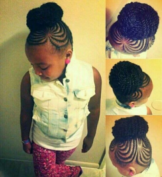 Super easy hairstyles for black women special occasion Beautiful medium brown homeing hairstyle