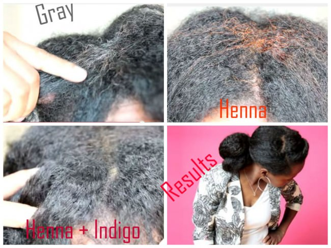 Best Henna For Gray Hair: Cover Your Grays With Henna And Indigo