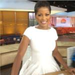 Natural Hair Continues to Make Waves on TV – Tamron Hall Rocks Her TWA