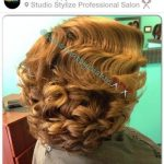 Ceramic Phusion w/ ceramic Curls shared by Chante