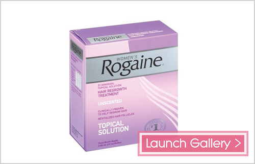 launch gallery - 8 Of The Best Hair Regrowth Products