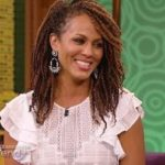 Nicole Ari Parker Talks Natural Hair And Her Love Of Wigs