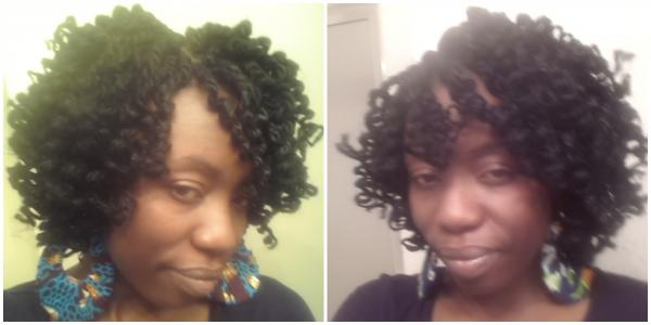 Miraculous Short Kinky Twist Black Hair Information Short Hairstyles For Black Women Fulllsitofus