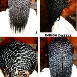 Senegalese Twists Shared By Kurlene