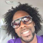 Love His Curls! @frankofamerica2