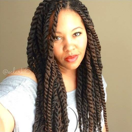 styles with marley hair how to do marley twists and twists 1848