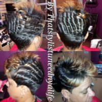 Stylist Feature – Iesha Jordan