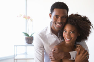 What Your Man Can Learn From Your Natural Hair Journey