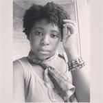 My Hair Story - Alisha