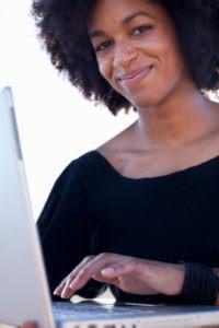Afro Technology Mulatto Beauty Shoot 2009