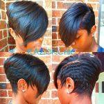 Stunning Cut And Style @razorchicofatlanta