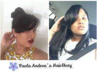 My Hair Story – Paola Andrea