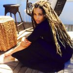 Ciara Shows Off Her Faux Locs On Instagram And The Blogs Are Buzzing