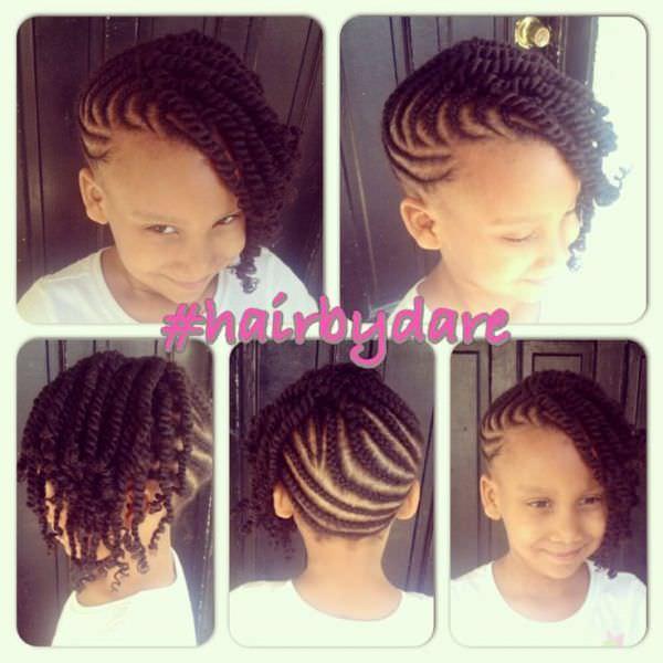 hairbydare