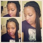 Havana twists by @braidsbyguvia