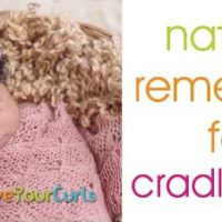 Natural Remedies For Cradle Cap