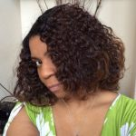 Twist Out shared by TshaD