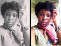 My Hair Story – Alisha