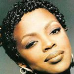 Classic Lauryn Hill Inspired Hair Tutorial