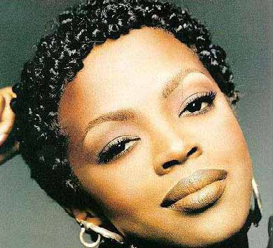 Classic Lauryn Hill Inspired Hair Tutorial - Classic Hairstyles For Men