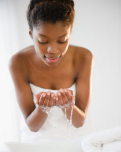 Are Your Hair Products Causing You To Break Out? Lets Talk About It