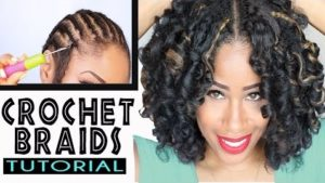 Crotchet Braids With Marley Hair 101