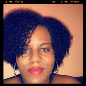 My Hair Story Kimberly Nichole