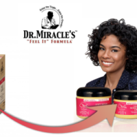 10 Relaxer Product Lines That Have Jumped On The Natural Hair Bandwagon