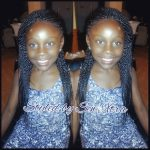 braids and plaits shared by Sew Xtra