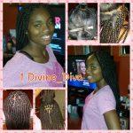 Mini Braids Shared By 1Divine_Diva