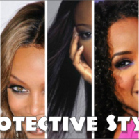 Top 7 Protective Styles. Which One Are You Choosing This Winter?