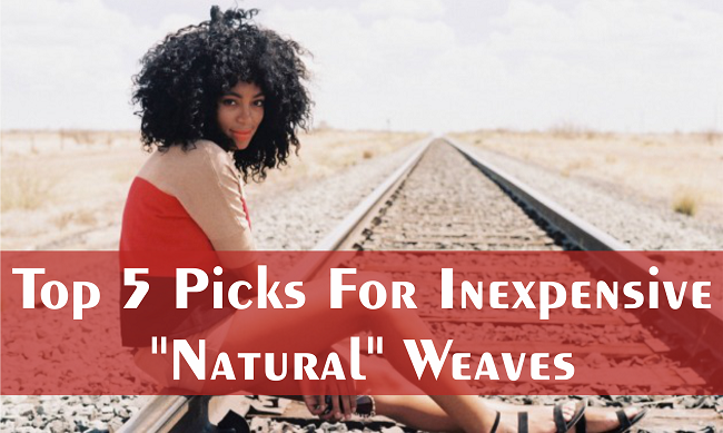 Top 5 Picks For Inexpensive Natural Weaves