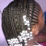 Cornrows With Beads Shared By Sheresher