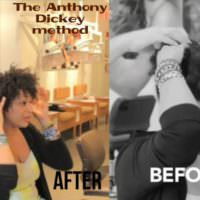 The Anthony Dickey Method, The Key To A Perfect Wash And Go