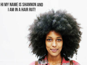 5 Easy Hair Fixes To Get You Out Of A Rut